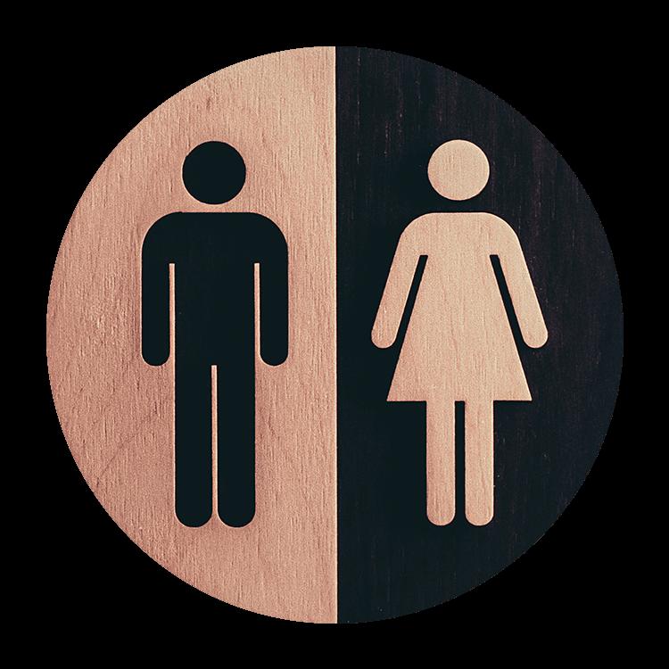 VACAN洗手間擁擠情況可視化服務是什麼?
