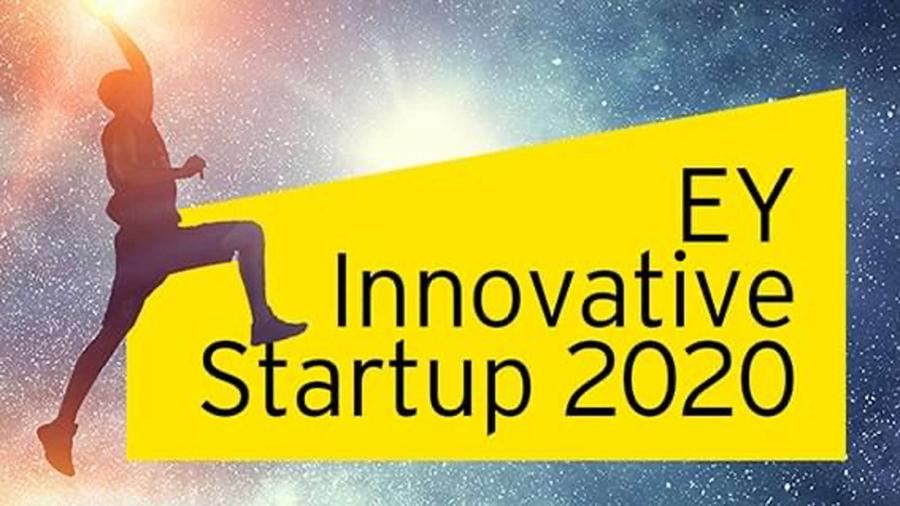 """バカンが、イノベーションを推進するスタートアップ企業を選ぶ""""EY Innovative Startup 2020""""を受賞"""