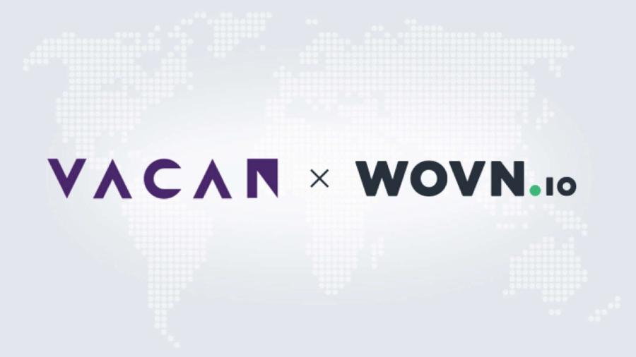 WOVN.ioとバカンが多言語対応で連携